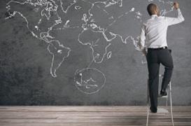 servicios consultoria internacional
